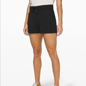 Lululemon shorts 2.5""